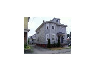 East Providence Multi Family Home For Sale: 239 - 241 North Brow St