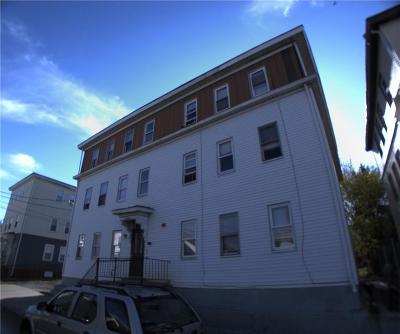 Providence Multi Family Home For Sale: 44 Grape St