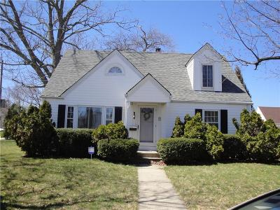 Warwick Single Family Home For Sale: 2 Galant Dr