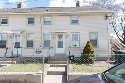 Coventry Multi Family Home Act Und Contract: 7 - 9 Union St