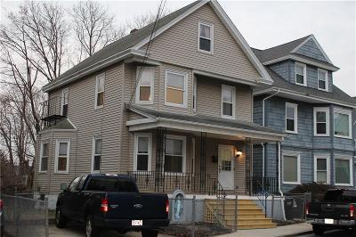 Newport Single Family Home Act Und Contract: 5 Gardiner St