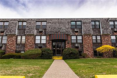 Bristol County Condo/Townhouse Act Und Contract: 510 Child St, Unit#310a #310A