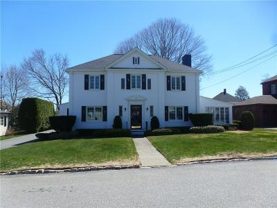 North Providence Single Family Home For Sale: 24 Superior View Blvd