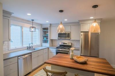 North Kingstown Condo/Townhouse For Sale: 141 Seabreeze Dr