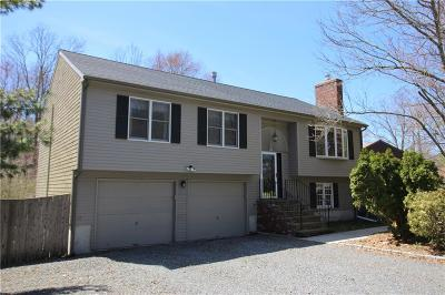 Bristol County Single Family Home For Sale: 700 County Rd