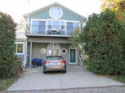 Warwick Multi Family Home For Sale: 55 Hale Av