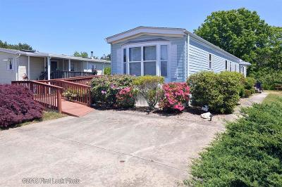 South Kingstown Single Family Home For Sale: 11 Blue Spruce Lane