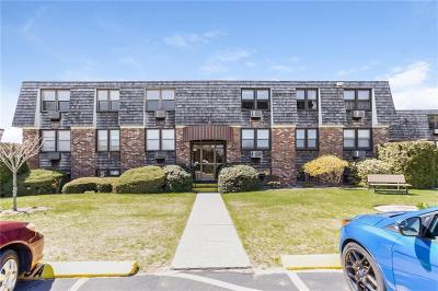 Bristol County Condo/Townhouse Act Und Contract: 510 Child St, Unit#309a #309A