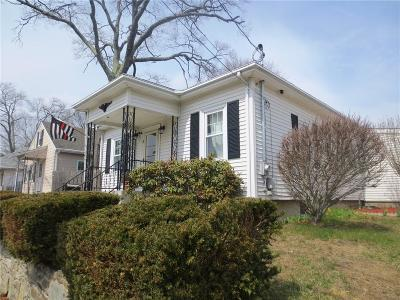 Lincoln Single Family Home For Sale: 9 Cecile St