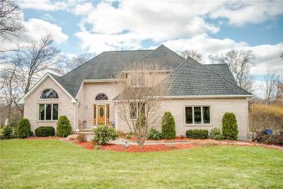 Bristol County Single Family Home For Sale: 9 Lambert Lane