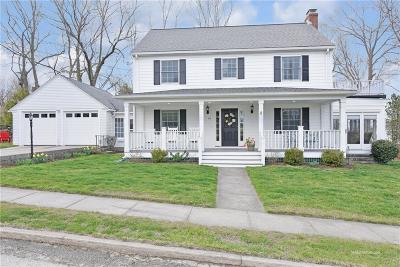 Kent County Single Family Home Act Und Contract: 47 Melrose St