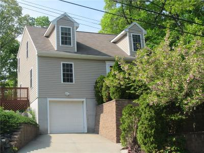 Lincoln Single Family Home Act Und Contract: 4 Rockledge Av