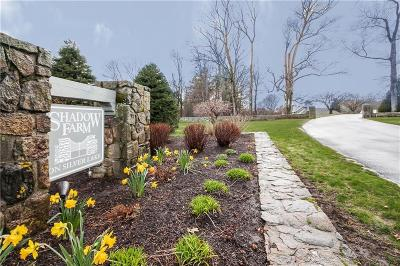 South Kingstown Condo/Townhouse For Sale: 13 Shadow Farm Wy