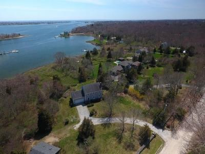 South Kingstown Single Family Home For Sale: 605 Camp Fuller Rd