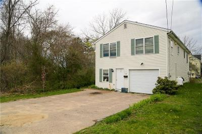 Westerly RI Single Family Home Sold: $199,900