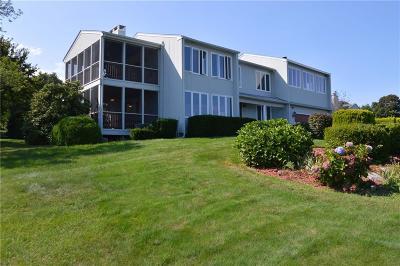 Warwick Single Family Home For Sale: 85 Seacrest Lane