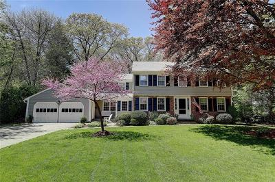 Bristol County Single Family Home For Sale: 19 Wildflower Rd