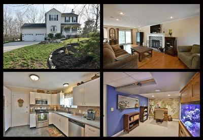 Scituate Single Family Home Act Und Contract: 106 Howard Av