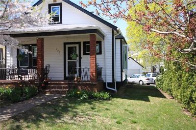 East Providence Multi Family Home For Sale: 205 Brightridge Av