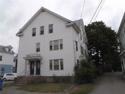 Pawtucket Commercial For Sale: 49 Grove St