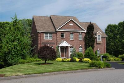 Lincoln Single Family Home For Sale: 22 Red Brook Xing
