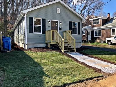 Lincoln Single Family Home Act Und Contract: 23 Earl St