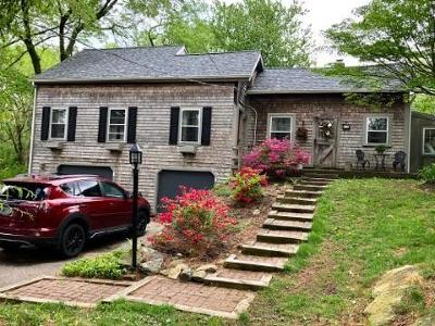 Scituate Single Family Home For Sale: 62 Dexter Rd