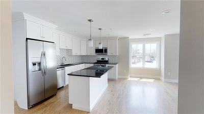 East Greenwich Condo/Townhouse For Sale: 1001 Main St, Unit#11 #11