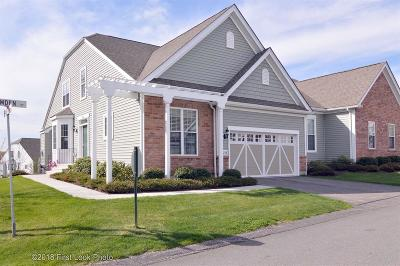 South Kingstown Condo/Townhouse Act Und Contract: 260 Hampton Wy