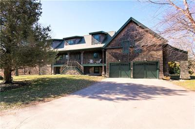 Jamestown Single Family Home For Sale: 417 Beacon Av