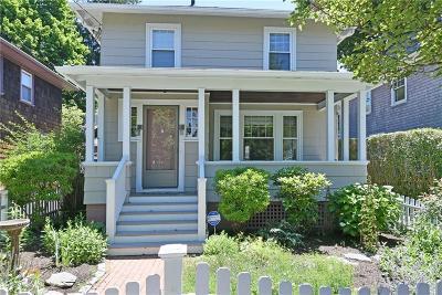 Providence Single Family Home For Sale: 123 Elton St
