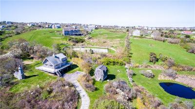 Block Island Single Family Home For Sale: 269 Off Spring St