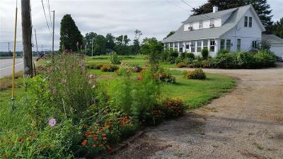 Bristol County Single Family Home For Sale: 1689 Wampanoag Trl