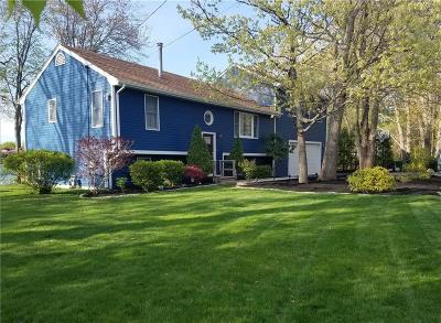 Warwick Single Family Home Act Und Contract: 79 Glen Dr