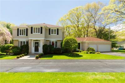 Lincoln Single Family Home For Sale: 1 Lynn Lane