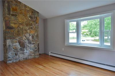 Charlestown RI Single Family Home For Sale: $349,900