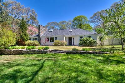 Warwick Single Family Home For Sale: 30 Country Lane