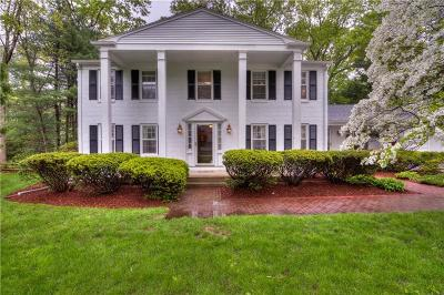 Kent County Single Family Home For Sale: 150 Laurel Hill Rd