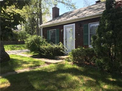 Coventry Single Family Home For Sale: 59 Twin Lakes Av