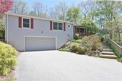 Washington County Single Family Home For Sale: 11 Bell Schoolhouse Rd