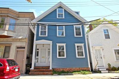 Newport Single Family Home For Sale: 21 Third St