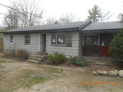 Washington County Multi Family Home For Sale: 269 Liberty Rd