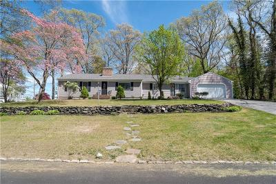 Warwick Single Family Home For Sale: 20 Westchester Wy