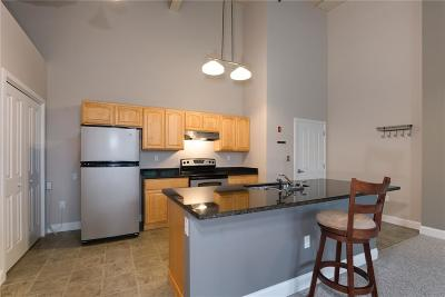 Woonsocket Condo/Townhouse For Sale: 685 Social St, Unit#311 #311