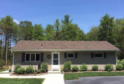 Kent County Single Family Home For Sale: 208 Phillips Hill Rd