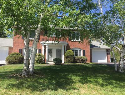 Kent County Condo/Townhouse Act Und Contract: 8 Eagle Run, Unit#8b #8B