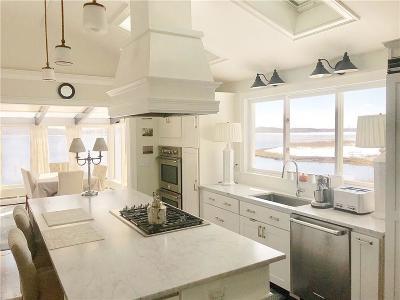 Bristol County Single Family Home For Sale: 35 Belvedere Av