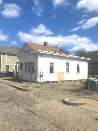 Multi Family Home For Sale: 35 Stone St