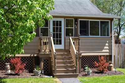 Warwick Single Family Home For Sale: 28 Verndale St
