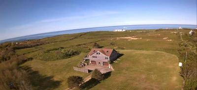 Block Island Single Family Home For Sale: 1116 Off Cooneymus Rd